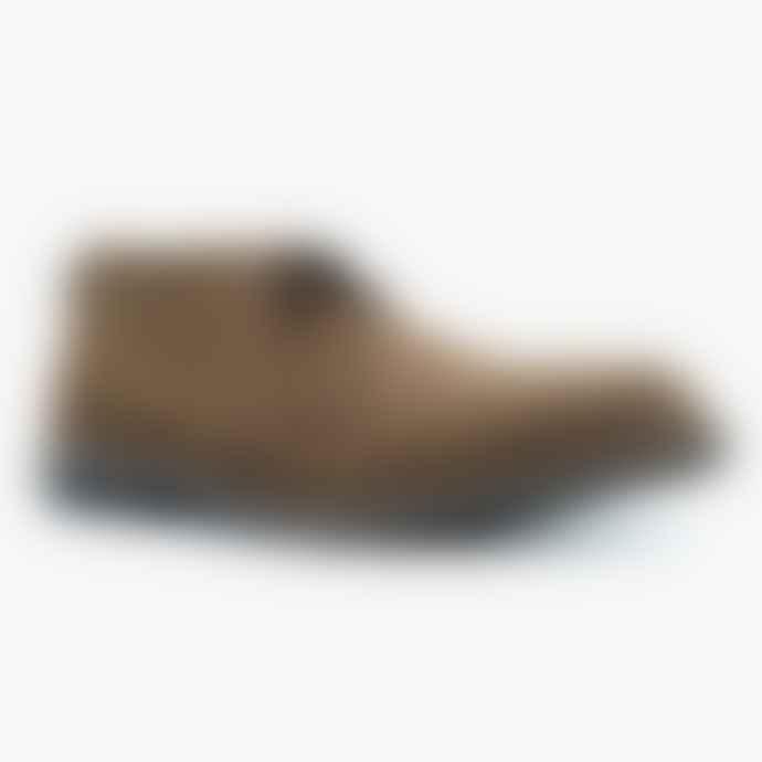 VELDSKOEN Heritage Unisex Shoes Black