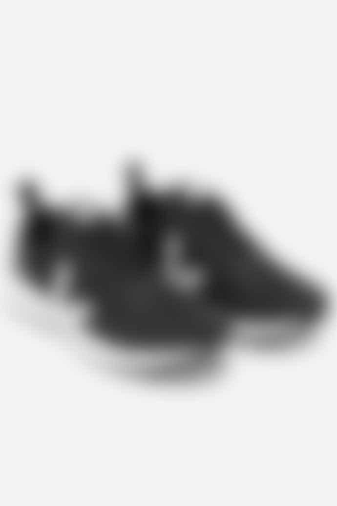 Veja Condor 2 Black White Womens Shoes