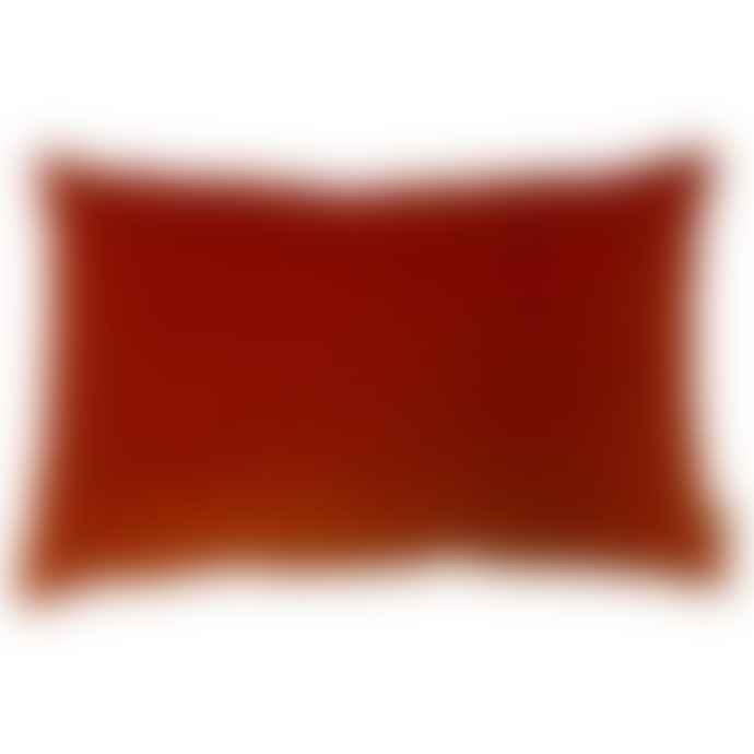 Furn Contra Tangerine Cushion