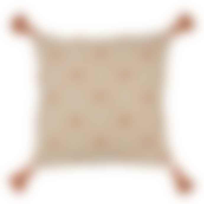 Furn Chia Coral Cushion