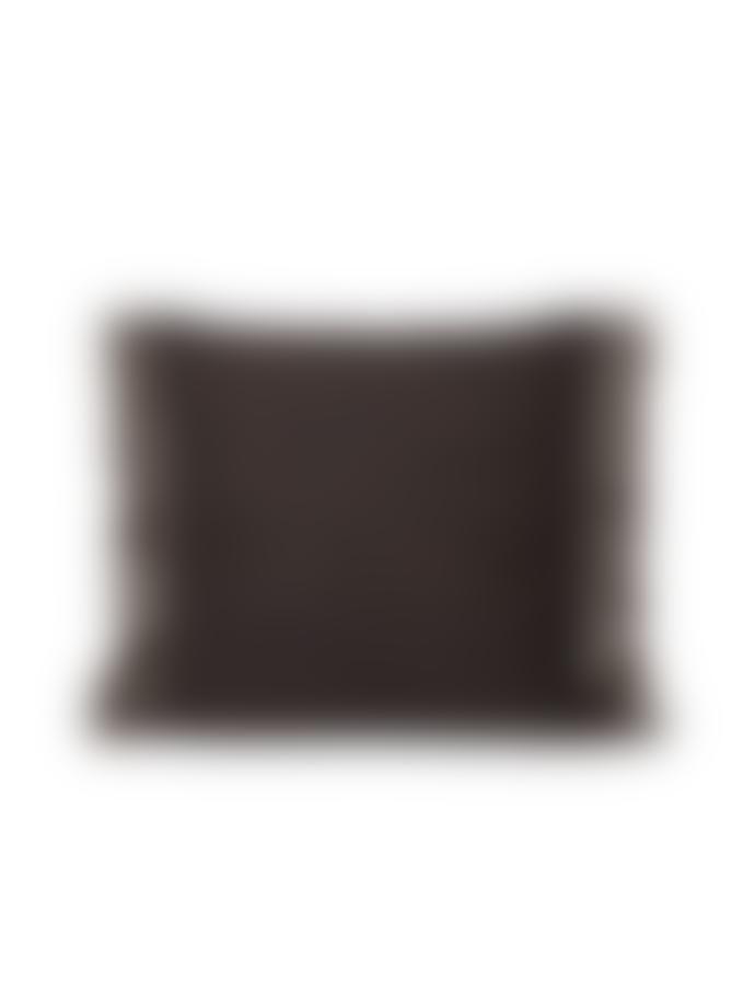Ferm Living Kelim Fringe Cushion | Large