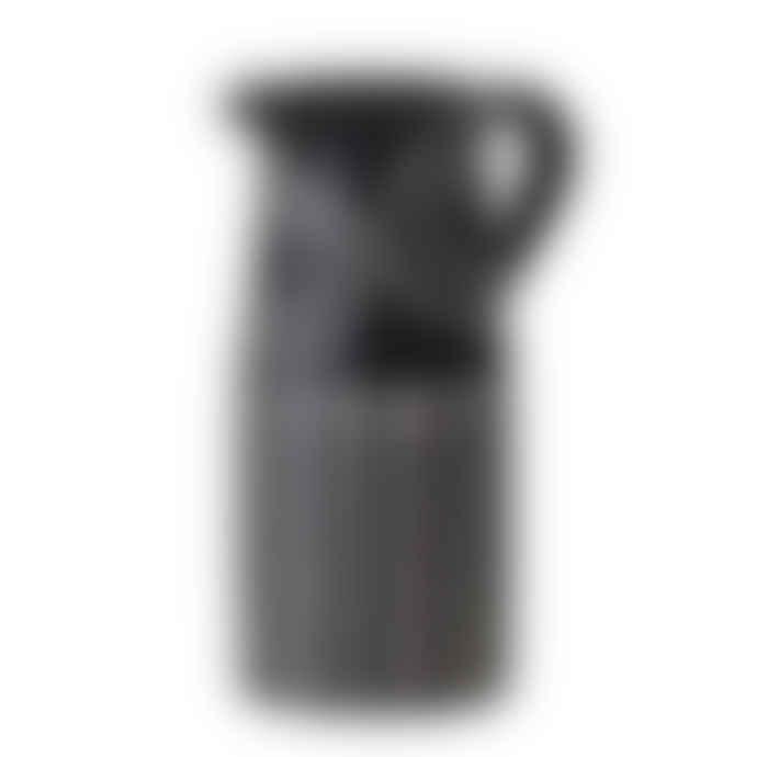 Bloomingville Troy Black Vase