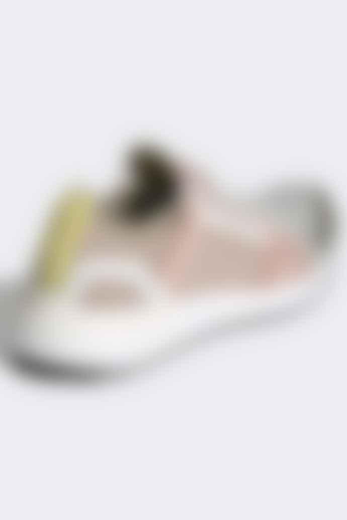Adidas X Stella McCartney Ultraboost 20 Shoes Pearl Rose Ash Green Tech Beige