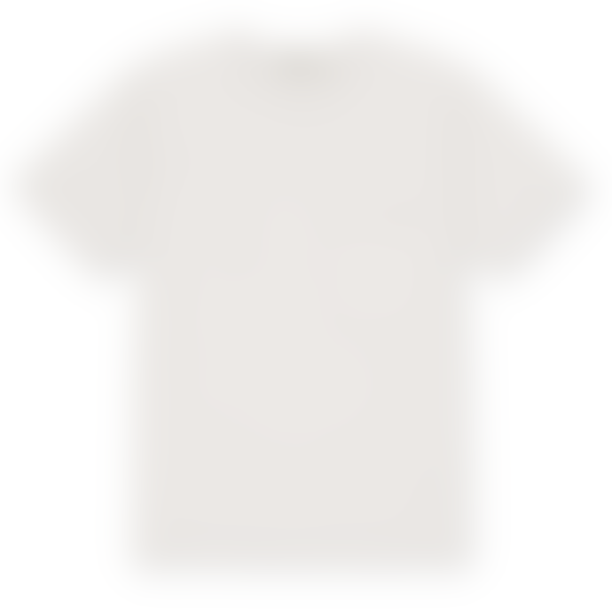 Outland Welcome T Shirt White