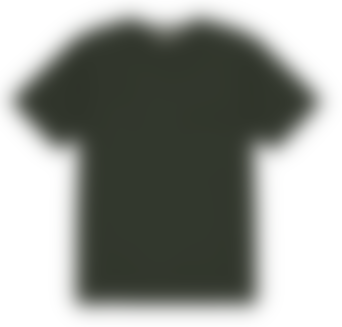 Outland Welcome T Shirt Forest Green