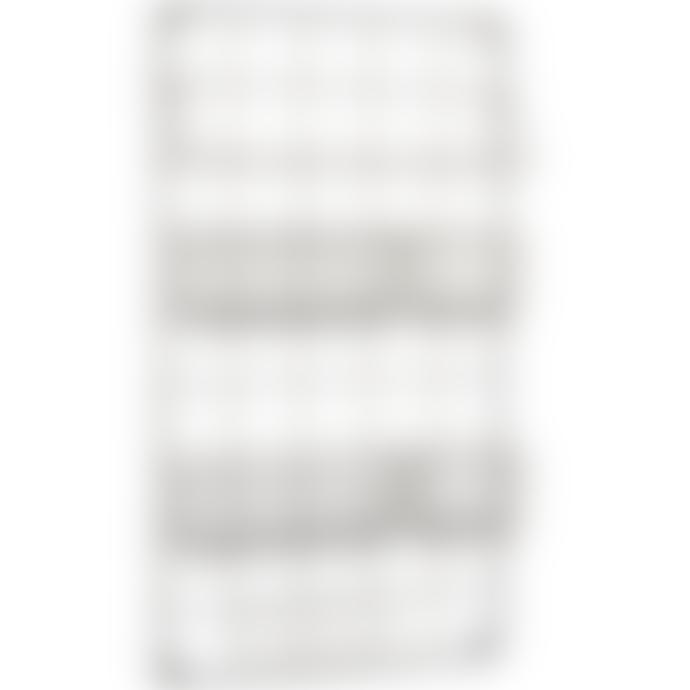 Ib Laursen Altum Metal Wall Hanging Storage with Shelf Baskets and Hooks