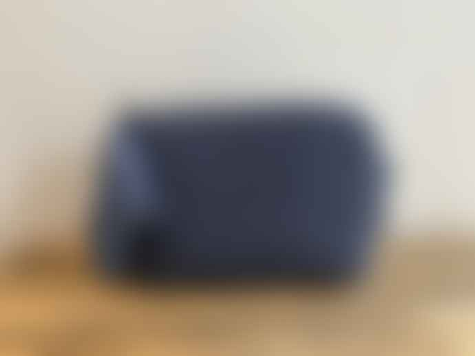 Tissa Fontaneda Small Gizmo Bag - Blue Jean