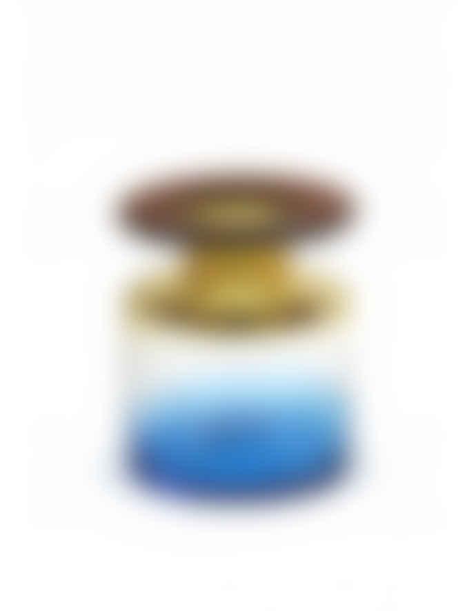 Serax Vase Blue/Amber Wind&Fire