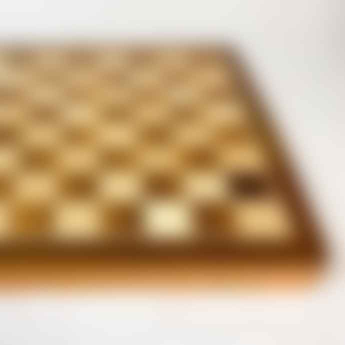 Hoyle's of Oxford Oxford Folding Magnetic Chess Set