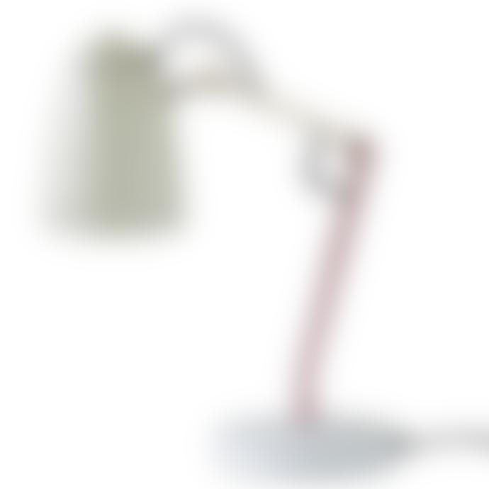 Super Living  Dynamo Table Lamp Pastel