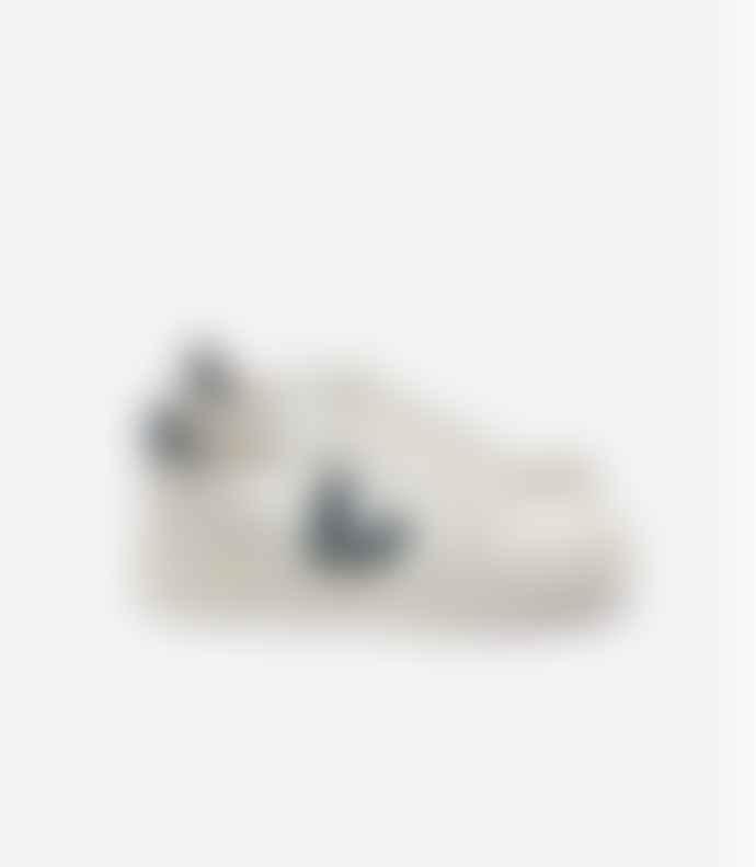 Veja V 10 Trainers B Sneakers Mesh White Nautico