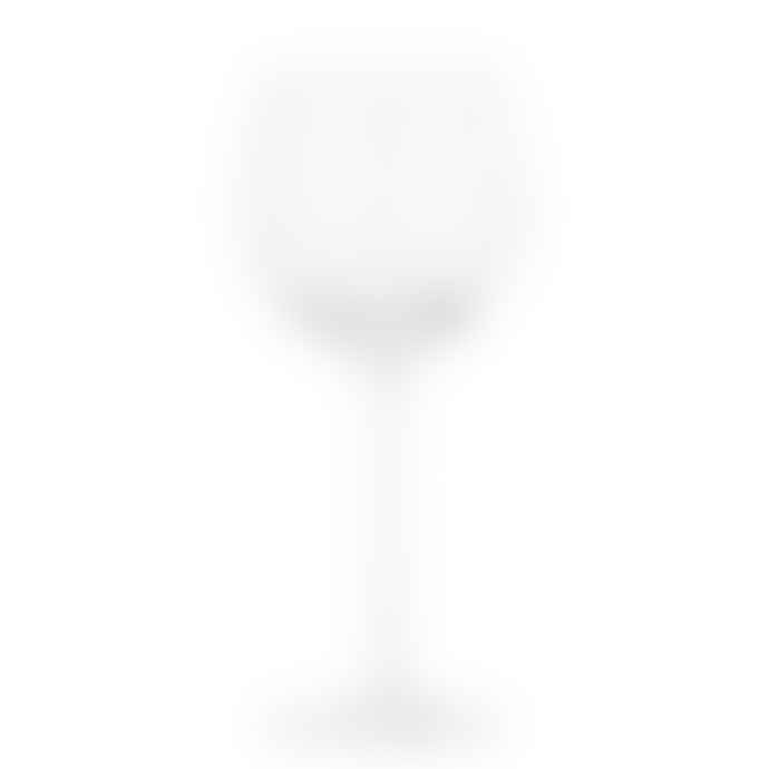 Bloomingville Wine Glass  Astrid Clear