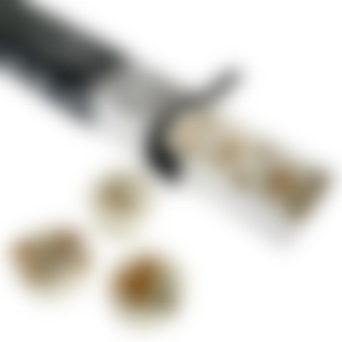 Freckle Face Tube of 10 Soya Wax Melts - Lemon & Pine