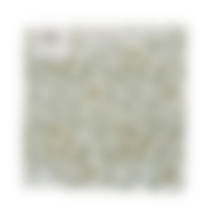 ideal home range Pack 20 Paper Napkins Aurelie Light Green
