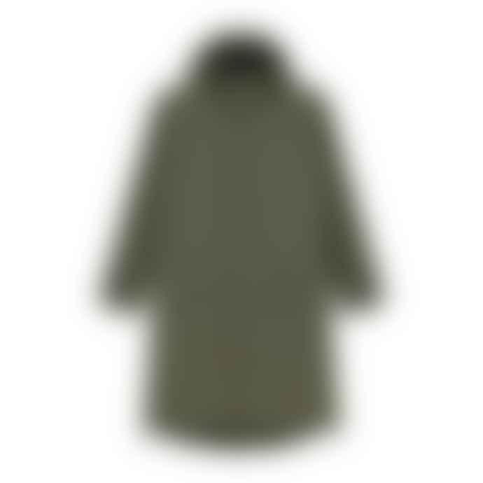 Maium The Original Raincoat Army Green