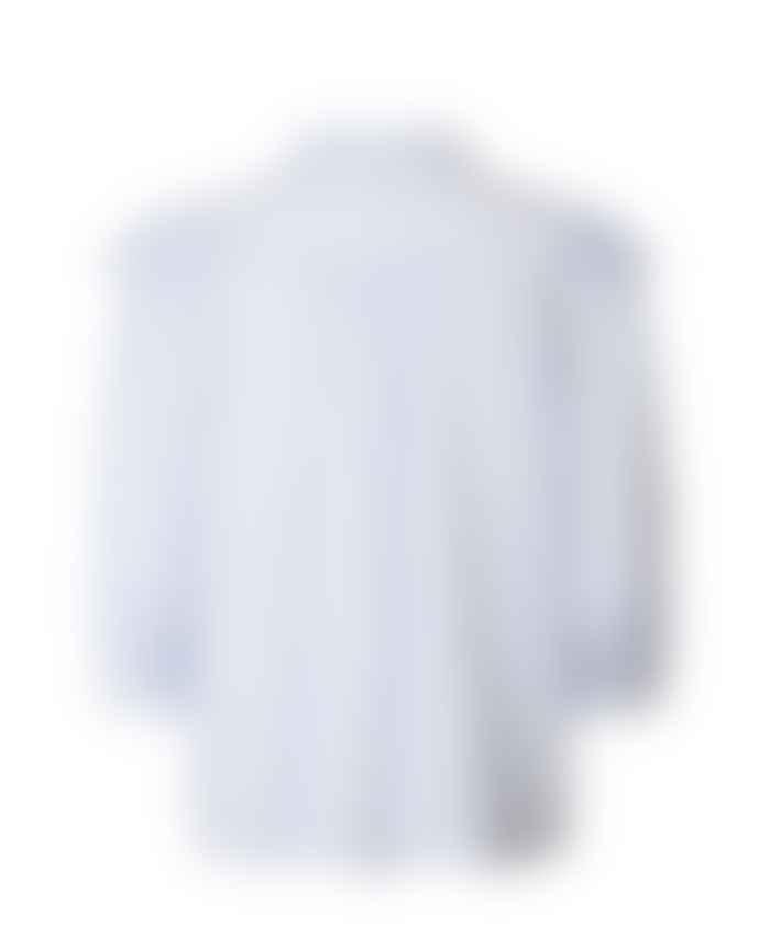 Lollys Laundry Hanni Shirt Light Blue