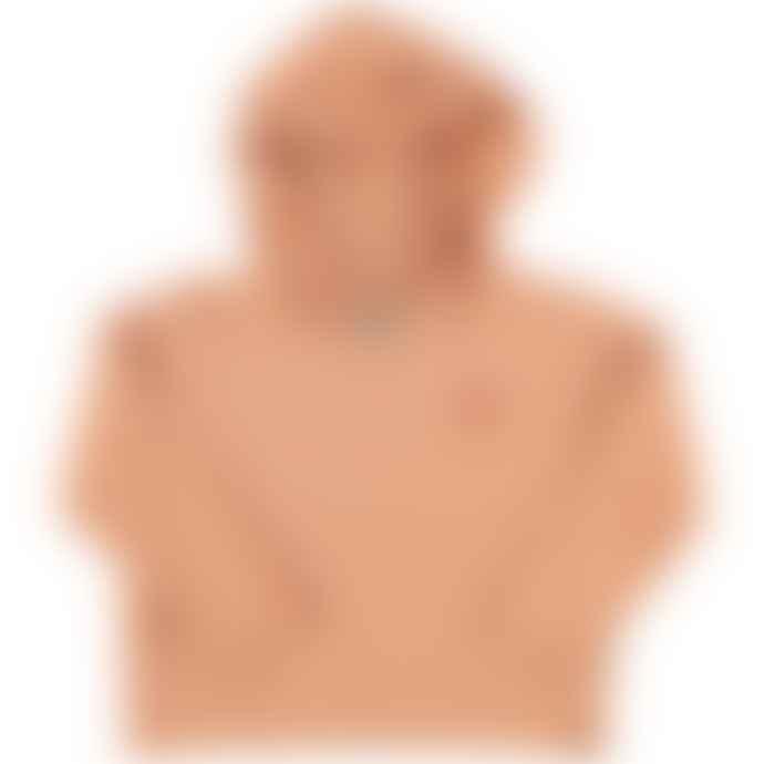 Piupiuchick Peach Sweatshirt