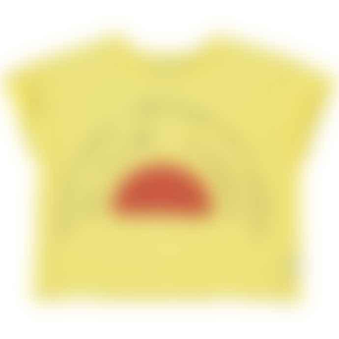 Piupiuchick Yellow T Shirt