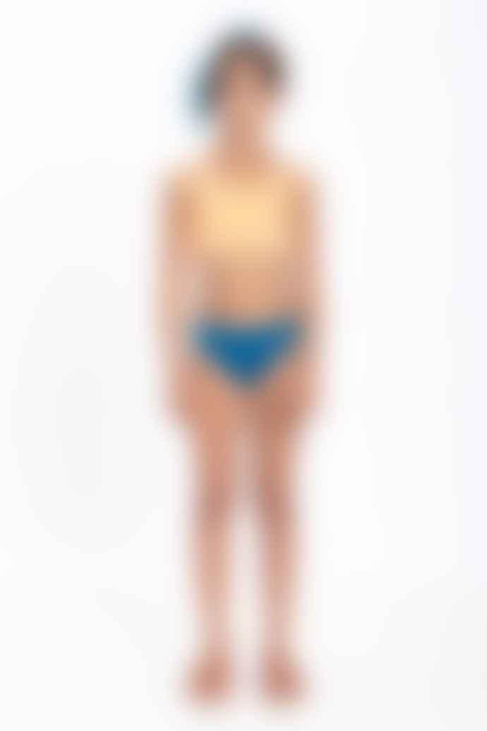 Piupiuchick Tricolor Bikini