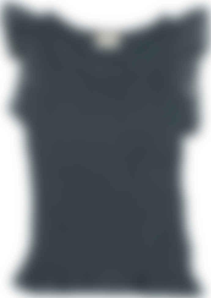 Búho Blue Night T Shirt