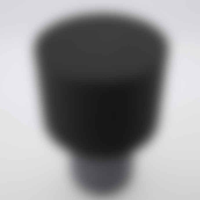House Doctor Table Lamp Bora Grey