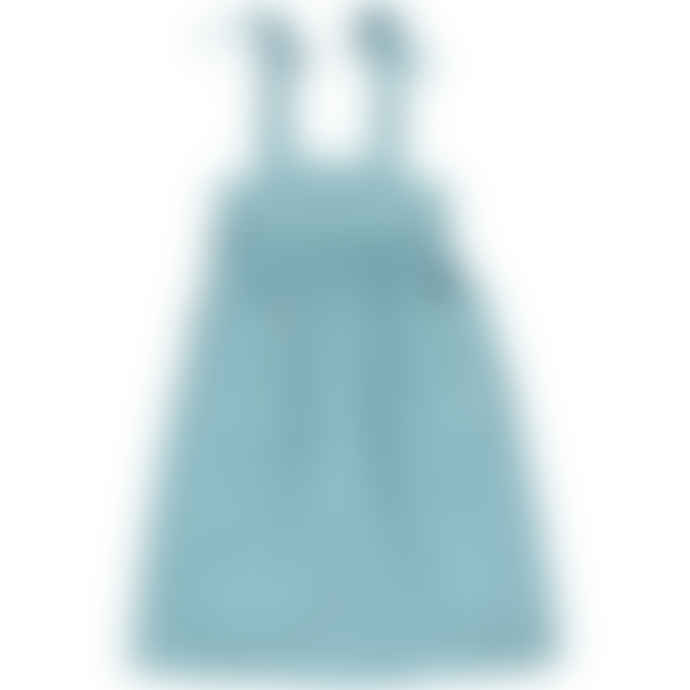 Piupiuchick Long Festival Dress for 12 and 14 years