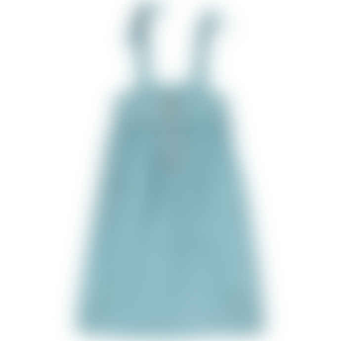 Piupiuchick Long Festival Dress