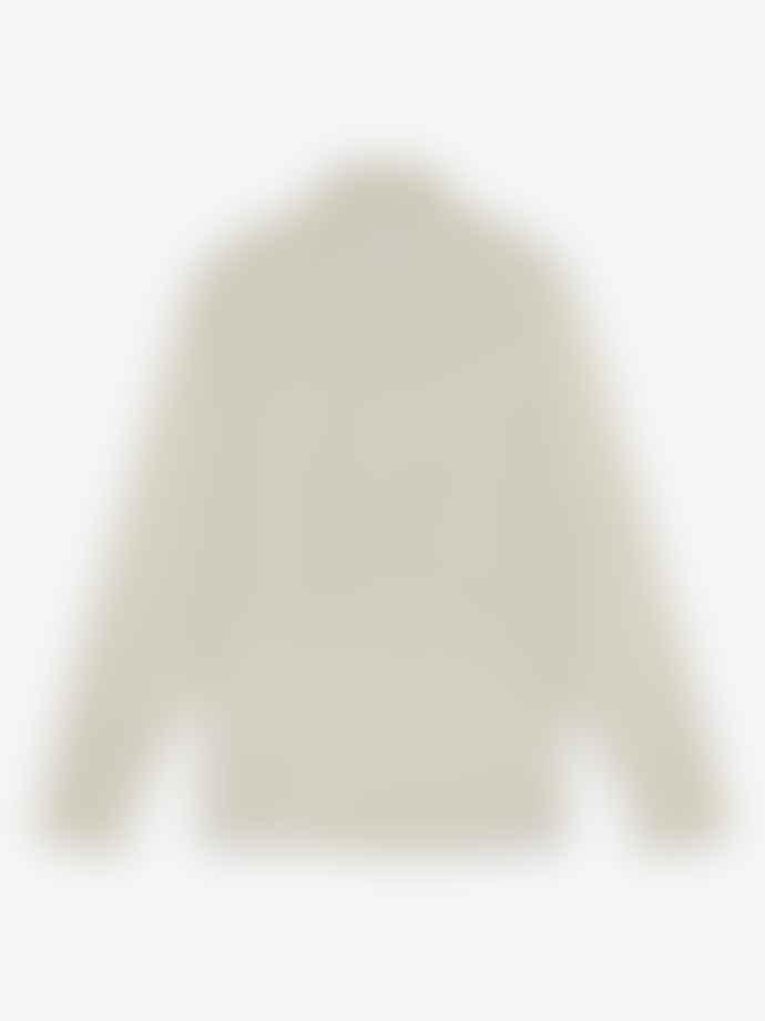 Wax London Beige Watchet Nautical Stripe Shirt