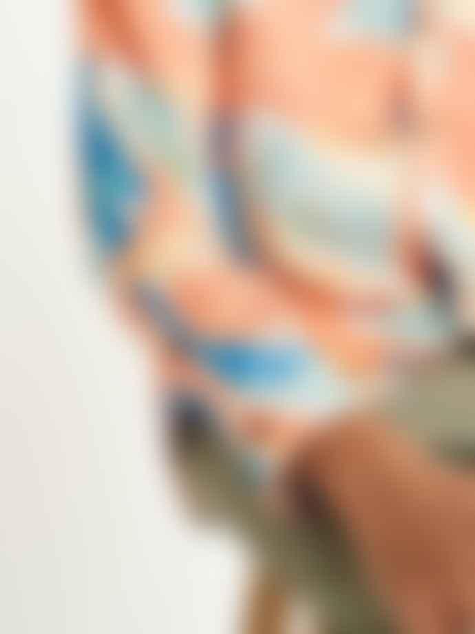 Wax London Kramar Peter Hugg Shirt