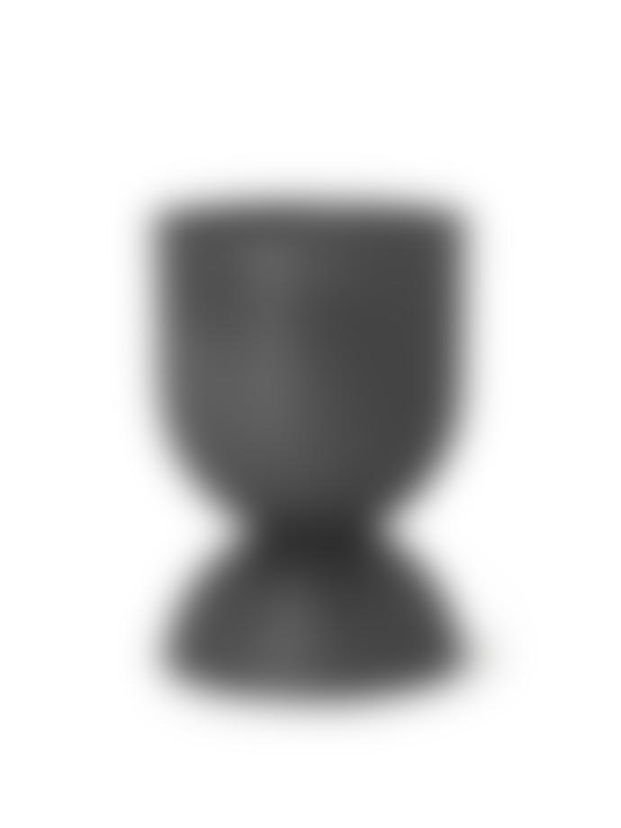 Ferm Living Hourglass Pot | Medium
