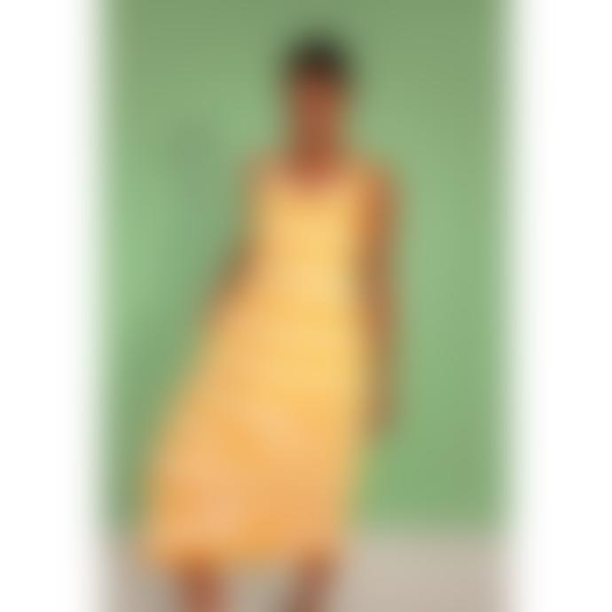 LF Markey Albert Dress Yellow