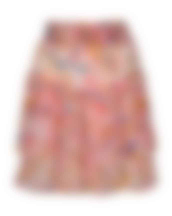 Dante6 Wonderous Bloom Skirt