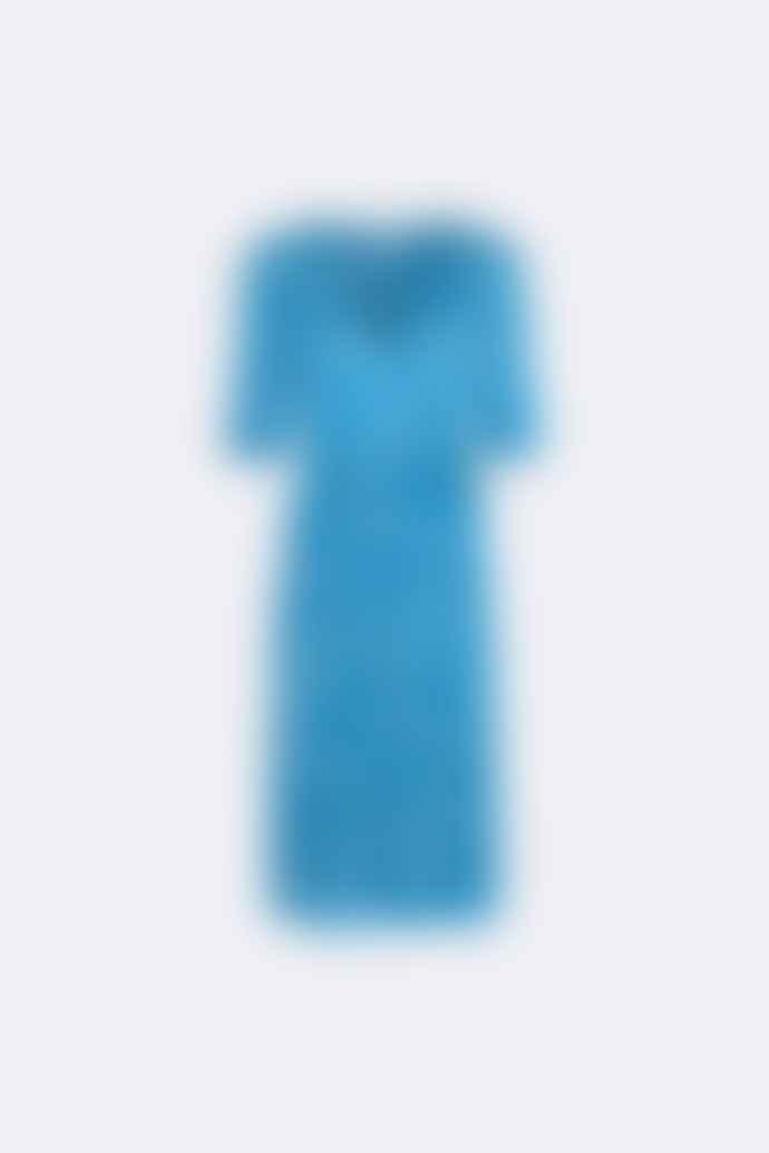 Fabienne Chapot Melissa Dress Fancy Pansy