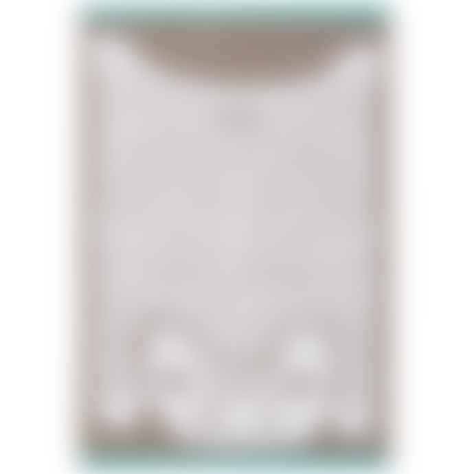 Donna Wilson Grey Bear Bath Sheet