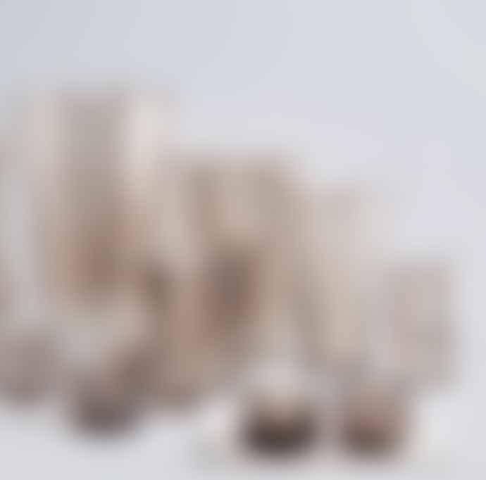 Iittala   Aalto Vase 220mm Linen