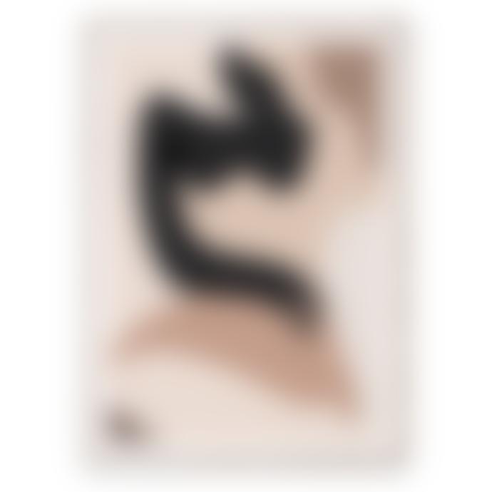 Kit Agar Siren Art Print