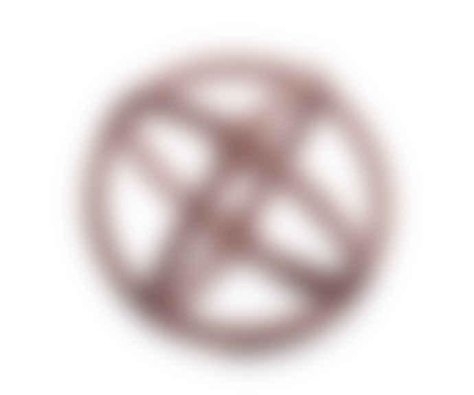 Mushie Woodchuck Ball Teether