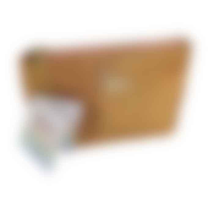 Paladone Tinkerbell Gold Glitter Make Up Bag