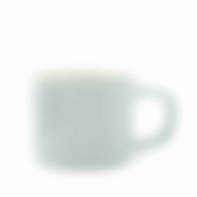 Quail's Egg Gorgeous Pale Blue Ceramic Mug