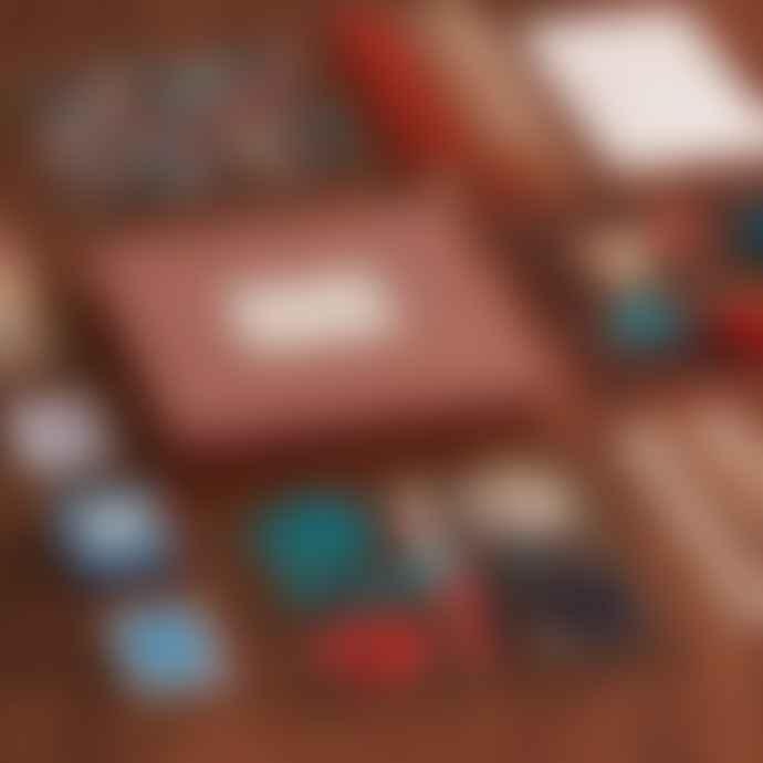 Ridleys Games Compendium Ten In One