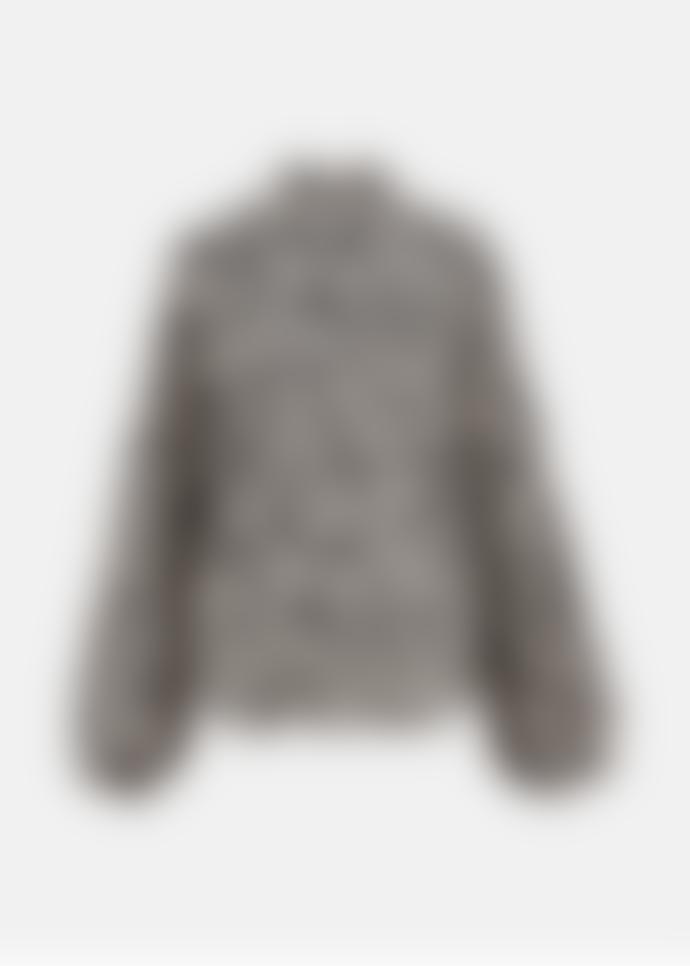 Essentiel Antwerp Zall High Collar Top
