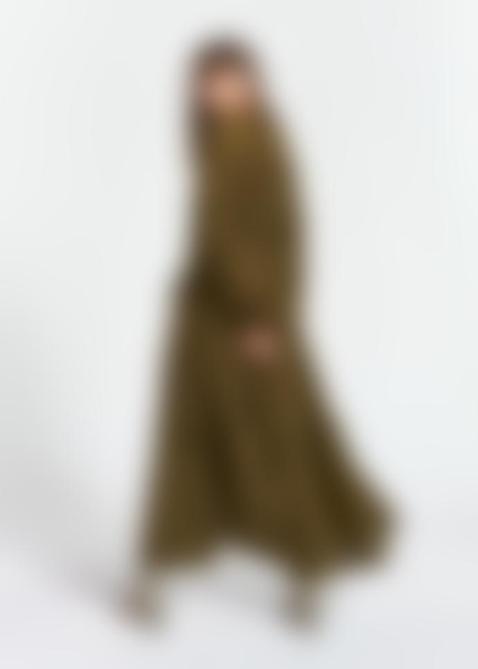 Essentiel Antwerp Zinchilla Maxi Dress