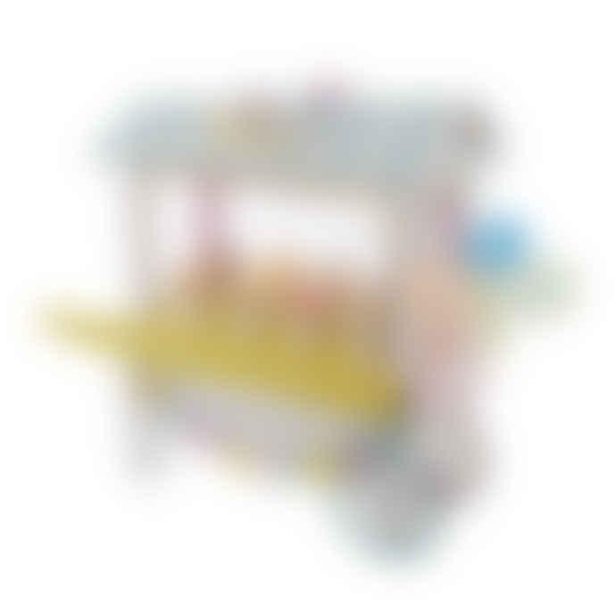 Meri Meri Ice Cream Cart Centerpiece