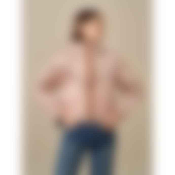 Bellerose Loud Reversible Jacket America