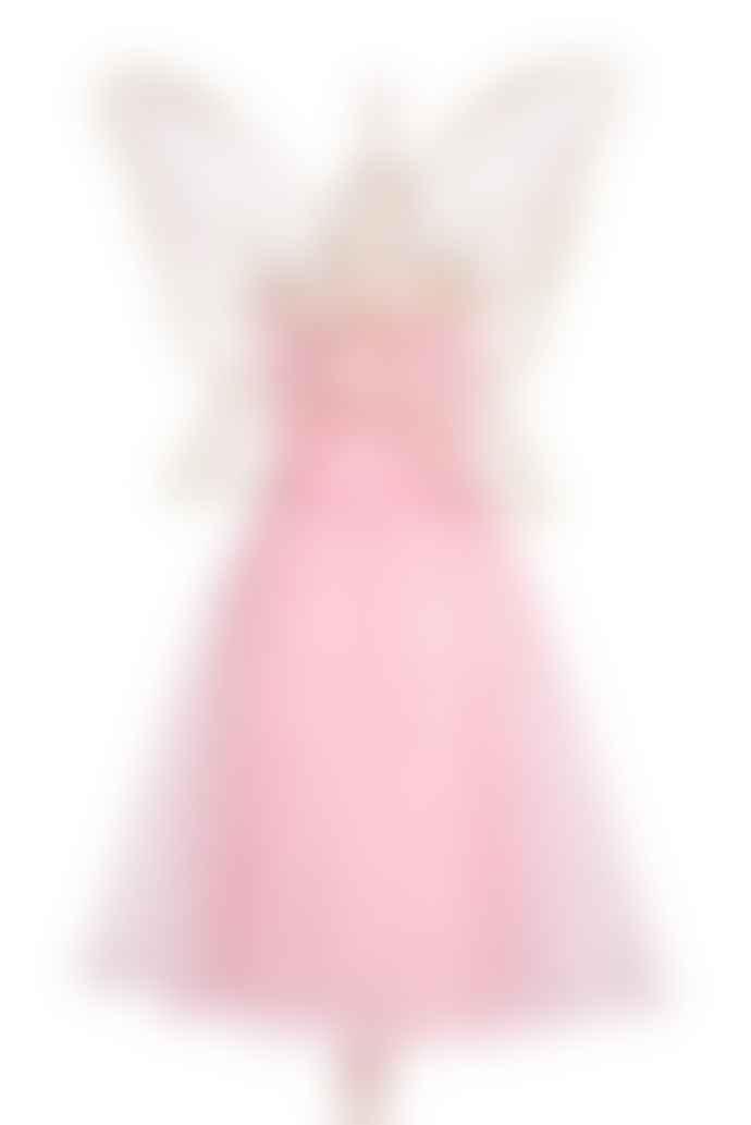 Souza Light Pink Rosyanne Elf Dress with Wings