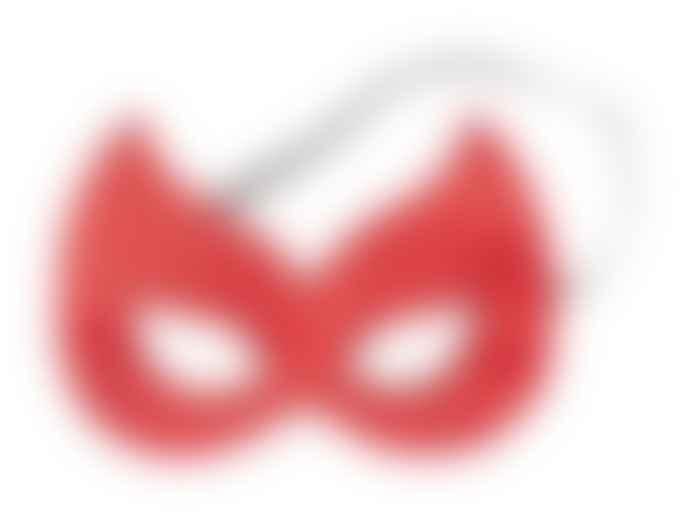 Souza Red Kaya Mask