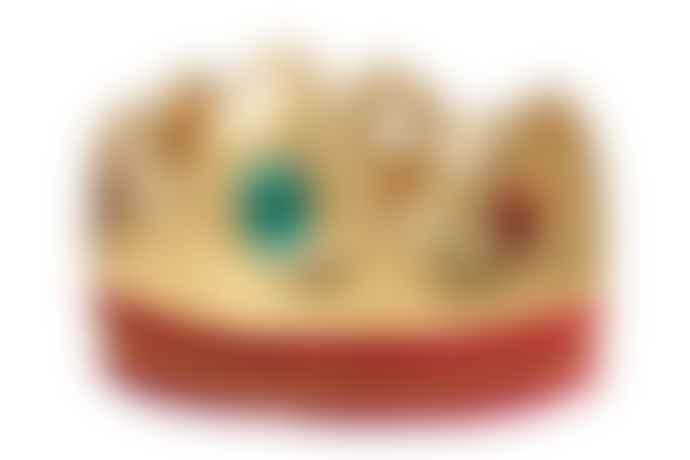 Souza Louis Kings Crown