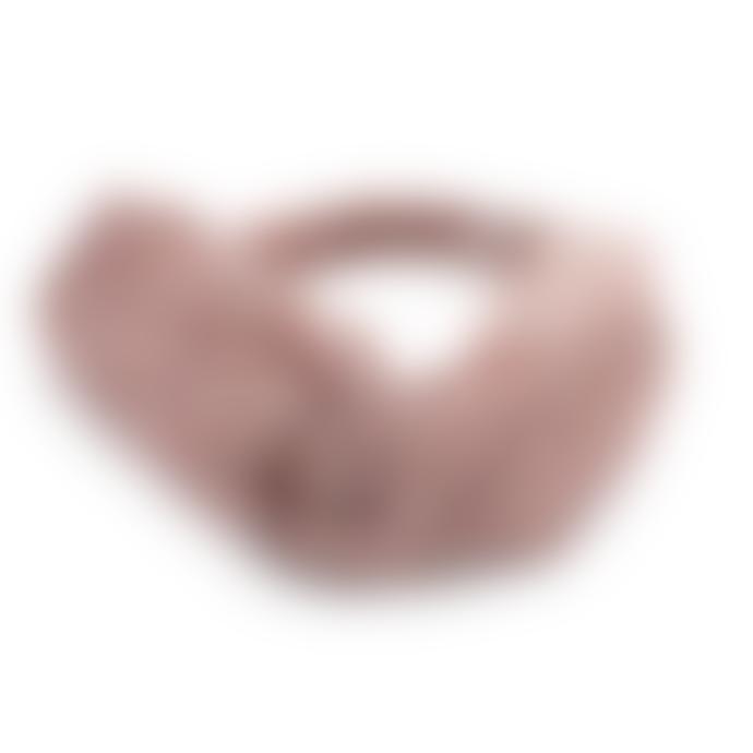 Holme & Moss  Twist Headband Liberty Print Pepper B 40