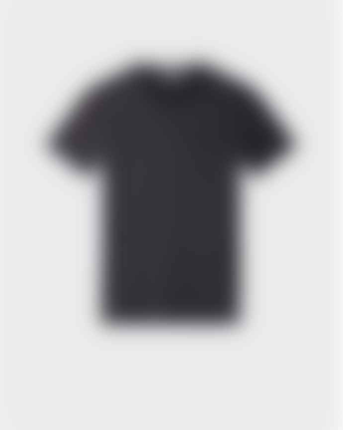 Minimum Nowa T-Shirt Black