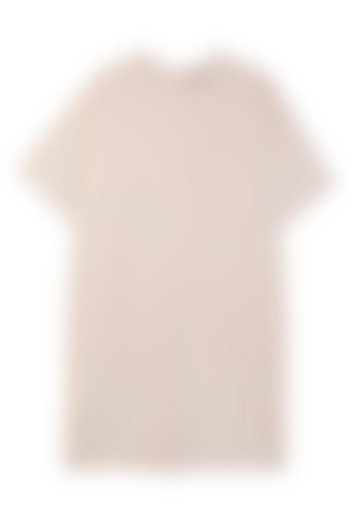 LF Markey Eli Dress White